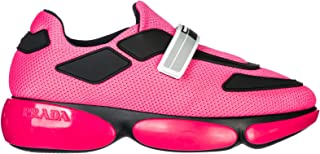 Prada Women's CloudBust Sneaker Shoes Rosco Pink