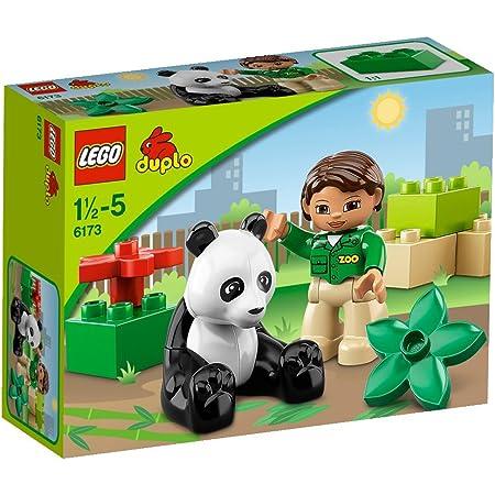 レゴ (LEGO) デュプロ パンダとおともだち 6173 [並行輸入品]