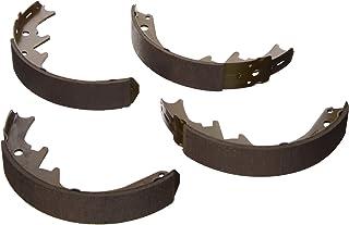 Newtek Automotive Distribution NR151 Rear New Brake Shoes