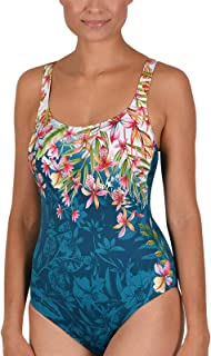 Amazon.co.uk: Naturana One Pieces Swimwear: Clothing