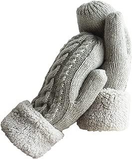 Best shearling mittens women's Reviews