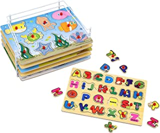 Best puzzle sets for toddlers Reviews