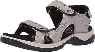 ECCO Women's Offroad 3 Strap Sport Sandal