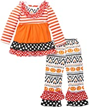 boutique halloween outfits for toddlers