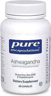Best pure encapsulations tribulus formula Reviews