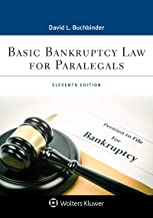 Basic Bankruptcy Law for Paralegals (Aspen Paralegal Series)
