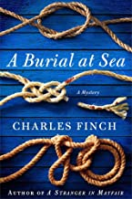 A Burial at Sea: A Mystery (Charles Lenox Mysteries Book 5)