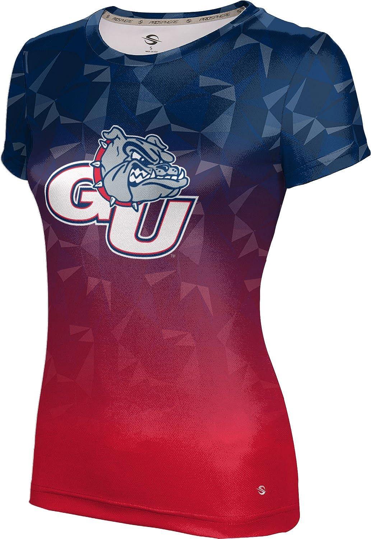 ProSphere Gonzaga University Girls' Performance T-Shirt (Maya)