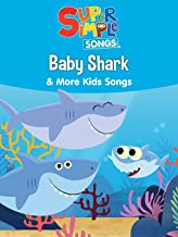 Baby Shark & More Kids Songs - Super Simple Songs
