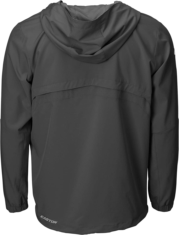 Warm-up Jacket Easton Gameday Pullover Windbreaker