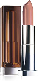 Maybelline New York Barra de Labios Hidratante Color Sensational Tono 715 Choco Cream