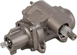 Power Steering Gear Box Gearbox For Ford F100 F150 F250 F350 E100 E150 E250 E350 Bronco Explorer Mazda B2300 B3000 B4000 Navajo - BuyAutoParts 82-00301R Remanufactured