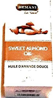 Hemani Sweet Almond oil 30 ml