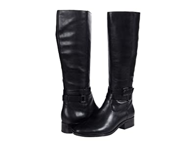 Naturalizer Reid (Black Leather) Women