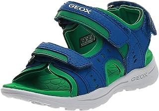 Geox Boy's Vaniett, Fashion Sandals