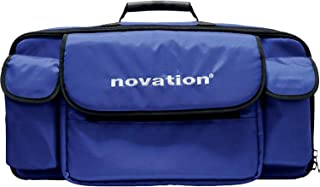NOVATION ノベーション MiniNova用バッグ Soft Bag for MiniNova オリジナルステッカー付きセット 【国内正規品】