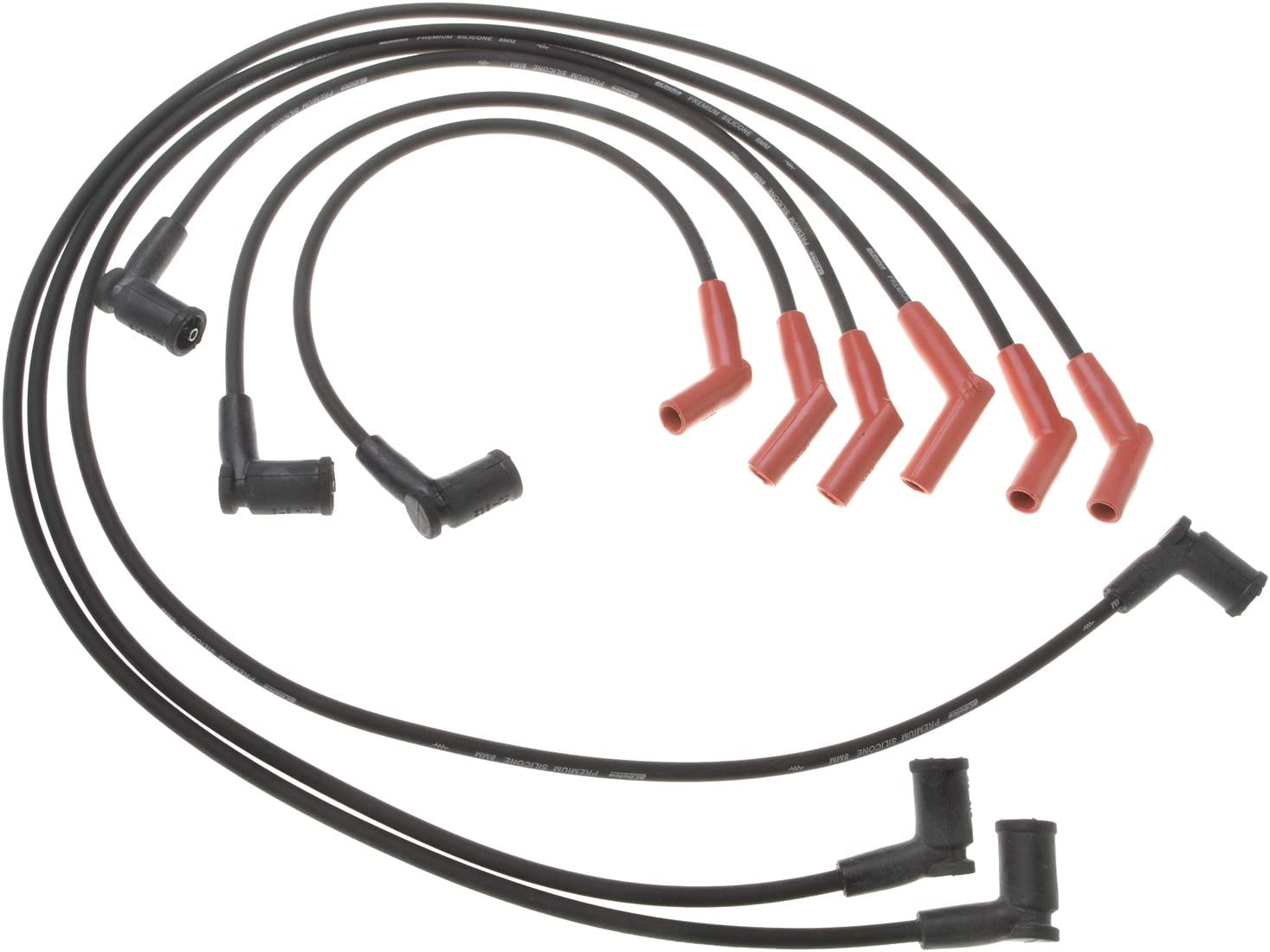 ACDelco Professional 9466G NEW before overseas selling Spark Plug Wire Set