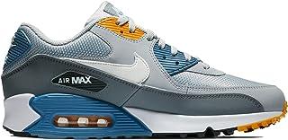 b865419580da Nike Men s Air Max 90 Essential Low-Top Sneakers