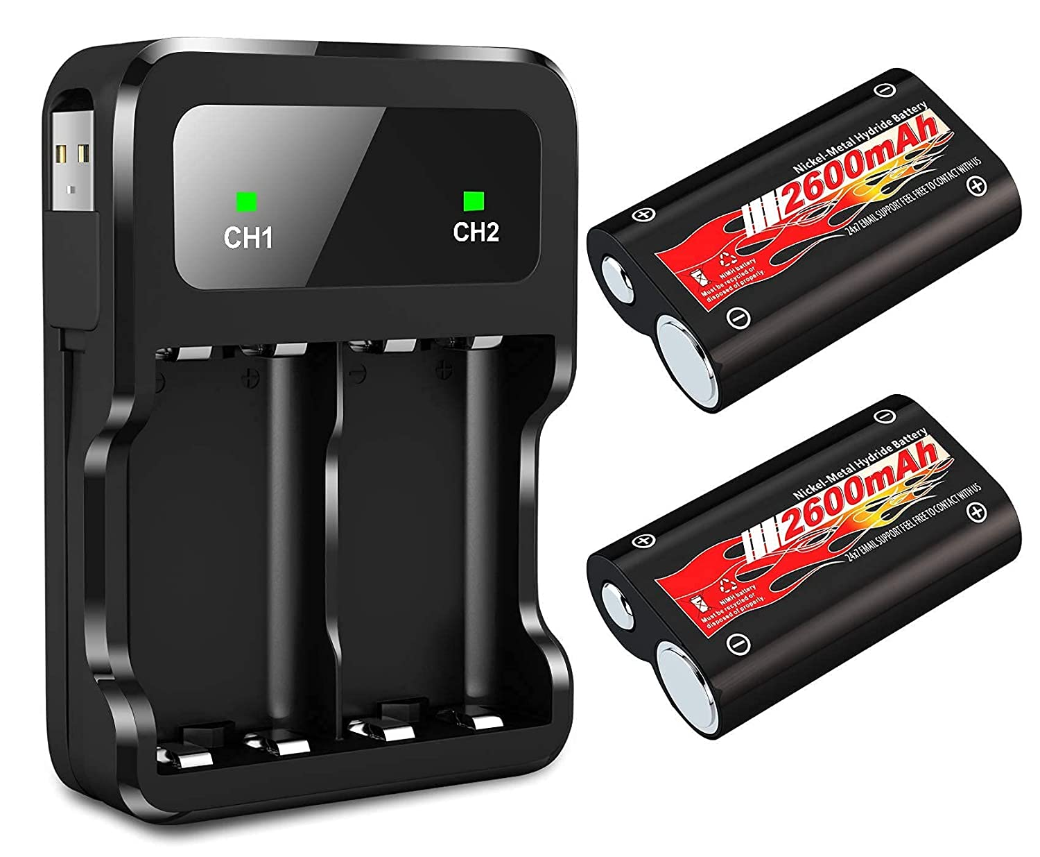 Nippon regular agency Battery Bombing new work Pack Rechargeable