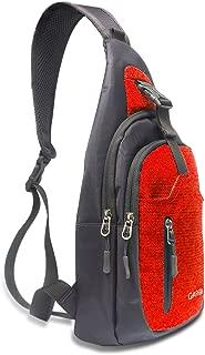 patagonia waterproof sling pack