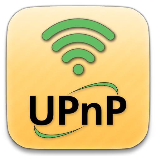 1-Click UPnP Media Server
