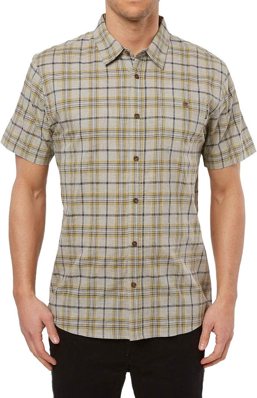 Static Plaid Shirt