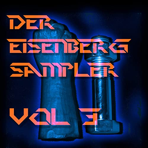 Der Eisenberg Sampler - Vol  3 by Various artists on Amazon Music