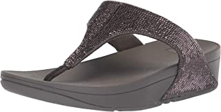 FitFlop ELECTRA MICRO TOE-POST womens Flip-Flop