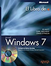 El libro de Windows 7 / Windows 7 Inside Out
