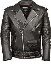 Best 100 original leather jacket Reviews