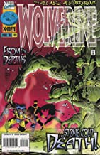Wolverine No. 101
