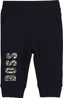 BOSS Pantalón de chándal con Logo Infantil