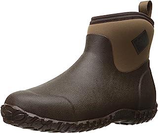 حذاء برقبة طويلة للرجال من Muckster ll يصل إلى الكاحل