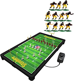 Pittsburgh Steelers NFL Electric Football Game