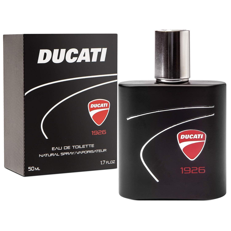 NEW Ducati Cologne for Men Fragrances. Toilette Limited time cheap sale Eau Tucson Mall Men's De