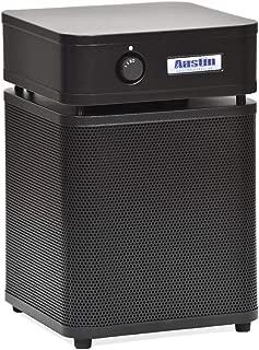 Austin Air A250B1 HealthMate Plus Junior Air Purifier, Black