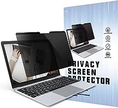 Magnetic Privacy Screen for MacBook Air 13 Inch (2018-2019),Anti-Glare, Blocks 96% UV,Anti-Scratch (A1932)