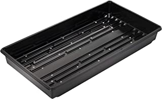 Yield Lab 10 x 20.75 inch Propagation Tray with Holes - 5 Pack