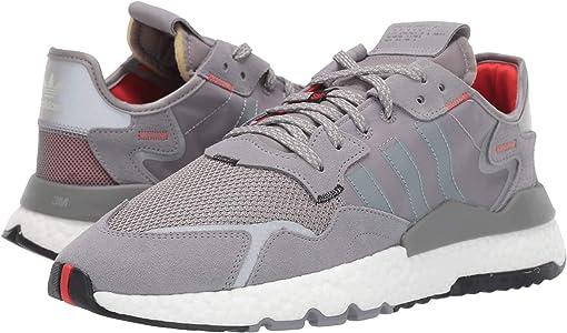 Grey Three/Grey Three/Footwear White