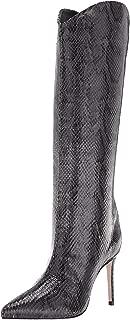 SCHUTZ Women's Maryana Leather Dress Boot