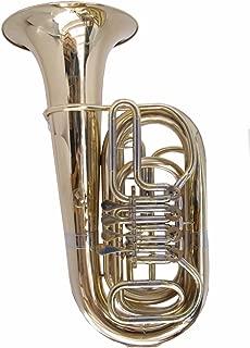 Tuba a 4 valvole in Do