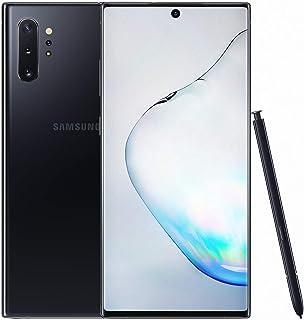 (Renewed) Samsung Galaxy Note 10+ (Aura Black, 12GB RAM, 256GB Storage) with No Cost EMI/Additional Exchange Offers