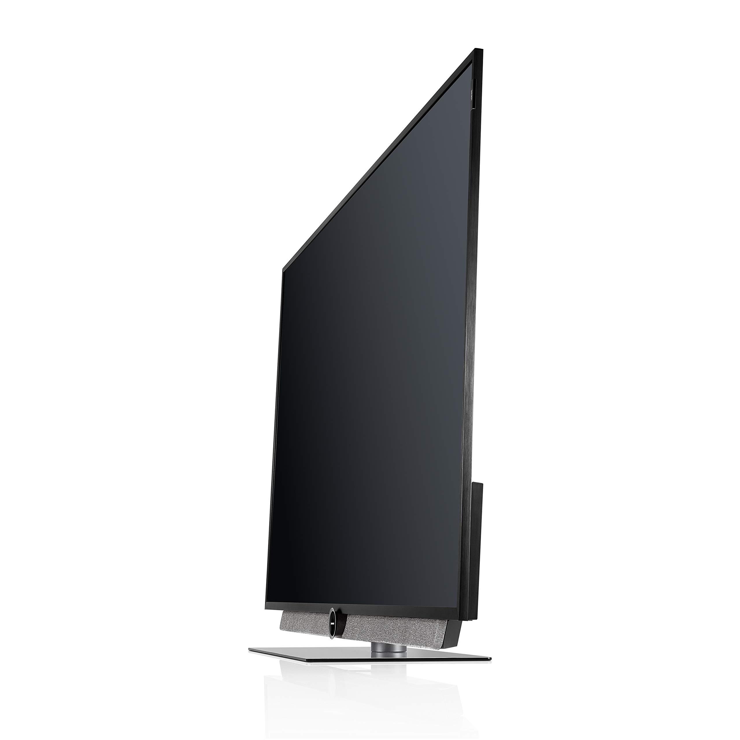 Loewe Bild 3.49 Gris Claro - Televisor LED Ultra HD 49