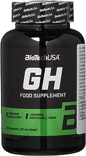 Biotech Gh Hormone Regulator Potenciador