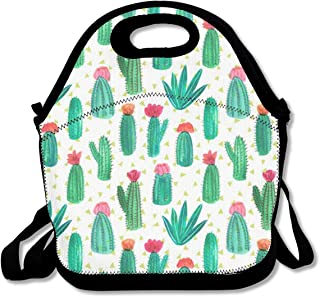 2a9bc86dab54 Amazon.com: cactus - Under $25 / Lunch Bags / Backpacks & Lunch ...