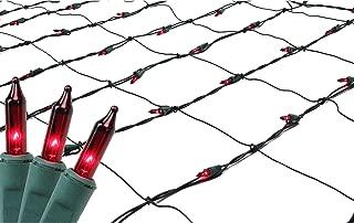 Best christmas incandescent net lights Reviews