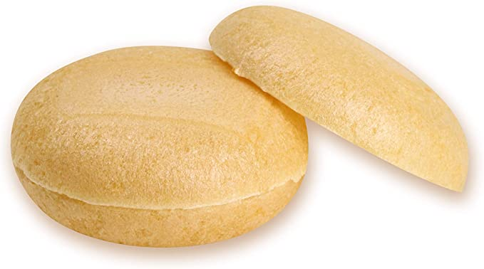 Monaka no kawa (crisp wafers)