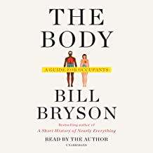 bill bryson book