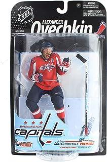 Washington Capitals NHL Series 23 McFarlane Figure - Alexander Ovechkin