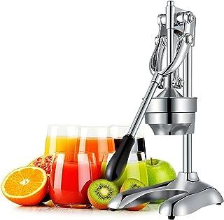 Amazon.es: exprimidor naranjas - Acero inoxidable: Hogar y cocina